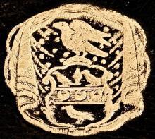 Williams, Theodore (1785 - 1875) (Stamp 11)