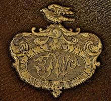 Williams, Theodore (1785 - 1875) (Stamp 4)