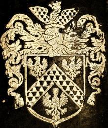 Wilmer, William, Sir (1578 - 1646) (Stamp 1)