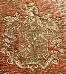 Wilson, George (1768 - 1837) (Stamp 1)