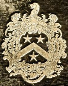 Wilson, Thomas, Sir (Stamp 1)