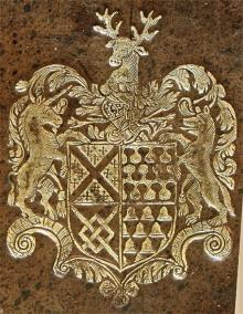 Windsor, Thomas, 6th Baron Windsor (1591 - 1642) (Stamp 3)