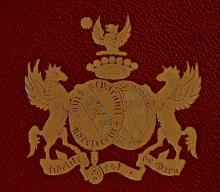 Wingfield, Mervyn, 7th Viscount Powerscourt (1836 - 1904) (Stamp 1)