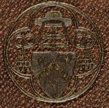 Wiseman, Nicholas Patrick Stephen, Cardinal Archbishop of Westminster  (1802 - 1865) (Stamp 1)