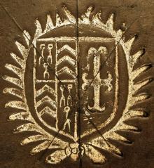 Worthington, Alexander (Stamp 1)