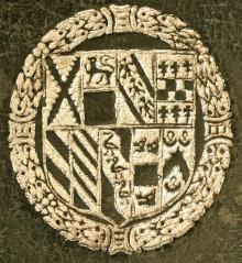 Wotton, Thomas (1521 - 1587) (Stamp 1)