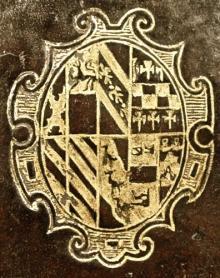 Wotton, Thomas (1521 - 1587) (Stamp 2)