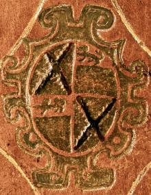 Wotton, Thomas (1521 - 1587) (Stamp 3)