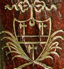 Wrey (Stamp 1)