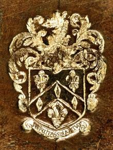 Wright/Reeve, Robert (Stamp 1)