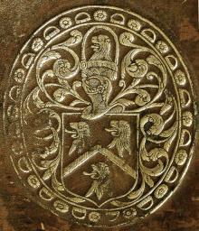 Wyndham, Wadham (Stamp 1)