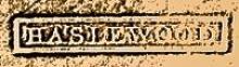 Wynne, Owen (1843 - 1898) (Stamp 5)