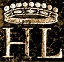 Yelverton, Henry, Viscount de Longueville (1664 - 1704) (Stamp 1)