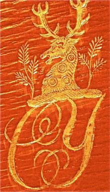 Yonge, Charles (1781 - 1830) (Stamp 1)