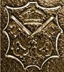 York Minster (Stamp 2)