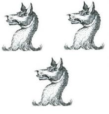 wolves heads (3)