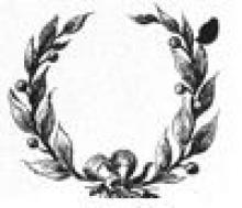 wreath (olive)