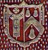 Abbot, George, Archbishop of Canterbury (1562 - 1633) (Stamp 2)