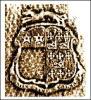 Drury, Henry Joseph Thomas (1778 - 1841) (Stamp 1)