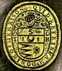 Henryson, Thomas, Sir, Lord Chesters (Stamp 2)