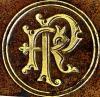 Pendlebury, Richard (1847 - 1902) (Stamp 2)