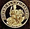 Royal Dublin Society (Stamp 1)