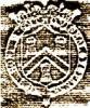 Sheffield, John, 1st Duke of Buckingham and Normanby  (1648 - 1721) (Stamp 2)